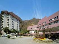 宇奈月杉乃井ホテルの写真