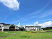 勝山東急リゾート ホテルハーヴェストスキージャム勝山の施設写真1