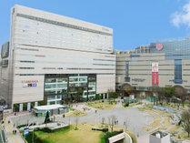 ソラリア西鉄ホテル福岡の写真