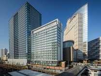 ホテルメトロポリタン 川崎(2020年5月18日新規オープン)の写真