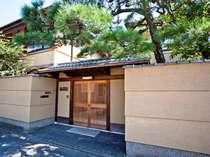 四季倶楽部 京都加茂川荘の写真