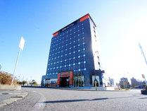アパホテル<千葉印西牧の原駅前>の写真
