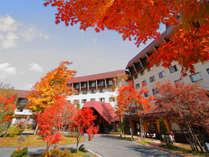 草津ナウリゾートホテルの写真