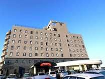 アパホテル<鹿児島国分>の写真