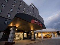 アパホテル<鹿児島国分>の施設写真1