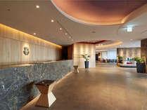 アゴーラ福岡山の上ホテル&スパの施設写真1