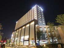 リッチモンドホテルプレミア東京押上アクセス
