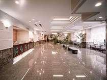 岡山シティホテル桑田町の施設写真1
