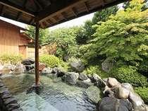 5つの源泉掛け流し 和風宿 岡部荘の施設写真1