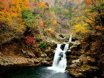 三段峡温泉 川本旅館の施設写真1