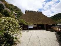 HOTEL 賀名生旧皇居の施設写真1