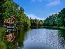 ホテル ニドム&クラシックゴルフコースの写真