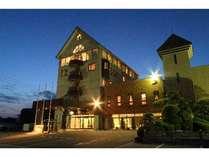 ホテルグランヒルの写真