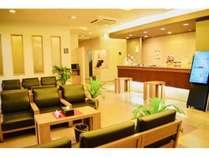 ホテルルートイン大垣インターの施設写真1
