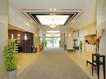 サイプレスガーデンホテルの施設写真1