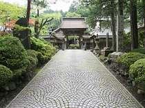 西禅院の写真