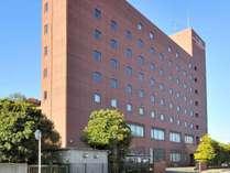 トーセイホテル&セミナー幕張(旧:幕張セミナーハウス)の写真