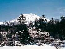 旭川旭岳温泉 湯元 湧駒荘の写真