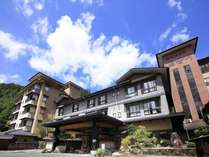 湯元ホテル阿智川の施設写真1