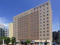 ダイワロイネットホテル大分の施設写真1