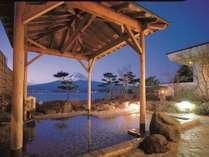 秀峰閣 湖月の写真
