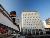 ホテルメッツ立川 東京<JR東日本ホテルズ>の写真
