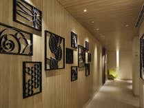 三井ガーデンホテル上野の施設写真1