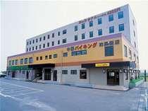 HOTEL AZ 宮崎高鍋店の写真