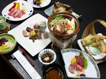 割烹旅館 吉本 の施設写真1