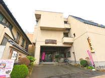 割烹旅館 吉本 の写真