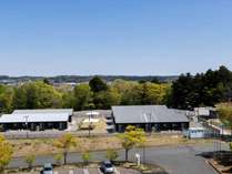 福島いこいの村なみえの施設写真1