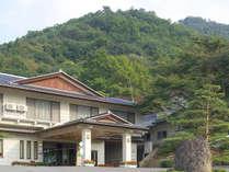 須坂温泉古城荘の写真