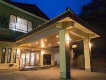須坂温泉古城荘の施設写真1