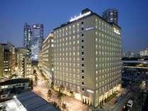 三井ガーデンホテル汐留イタリア街の写真