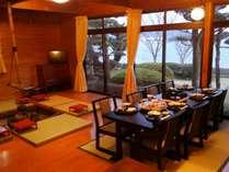 古民家と自然体験型民宿 静波荘の施設写真1