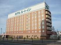 ホテルルートイン酒田の写真
