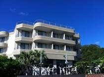 ケラマビーチホテルの写真