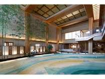 紀州・白浜温泉 むさしの施設写真1