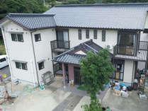 民宿 釣りの家の写真