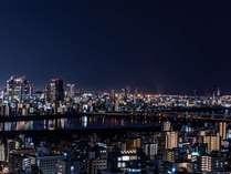 アパホテル〈新大阪駅タワー〉(全室禁煙)2021年3月30日開業の施設写真1