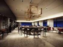 琵琶湖マリオットホテル 朝食