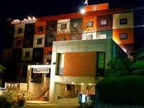 ホテル 観世の施設写真1