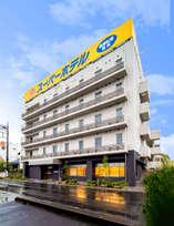 スーパーホテル埼玉・久喜