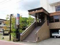 第1ビジネスホテル松屋の施設写真1