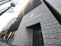 クインテッサホテル東京銀座の施設写真1