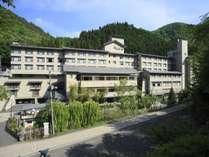 長栄館の写真