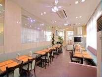 ハーバープラザホテルの施設写真1