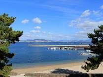 【宮島シーサイドホテル】瀬戸内の絶景を楽しむ隠れ宿の施設写真1