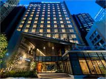 ダイワロイネットホテル西新宿の施設写真1