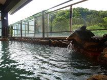 打当温泉 マタギの湯の施設写真1